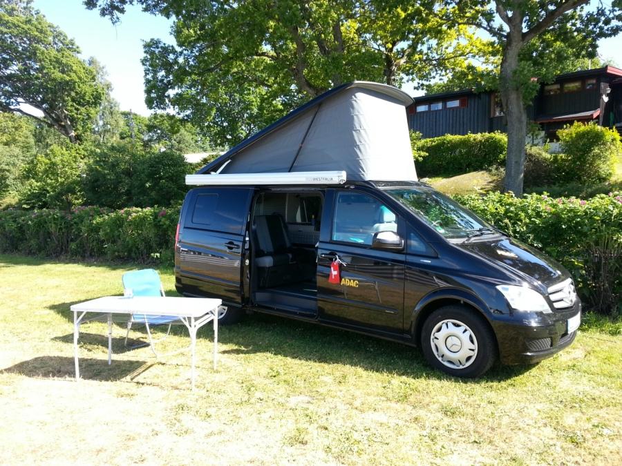 Campingplätze in Stavern