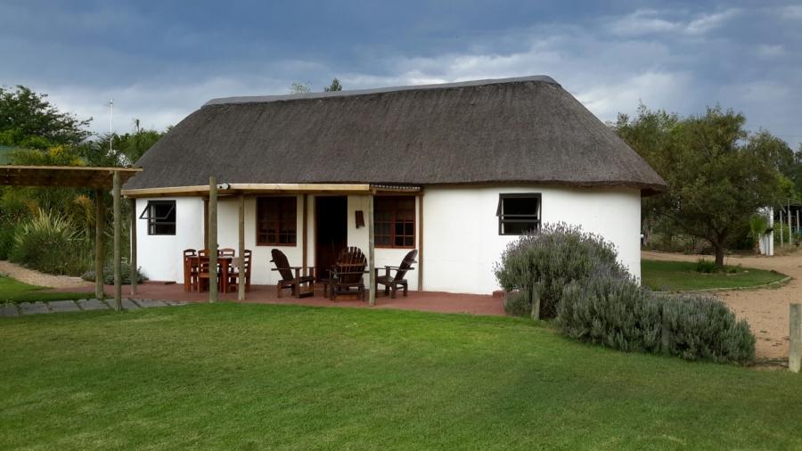 Cottage in De Old Drift Guest Farm