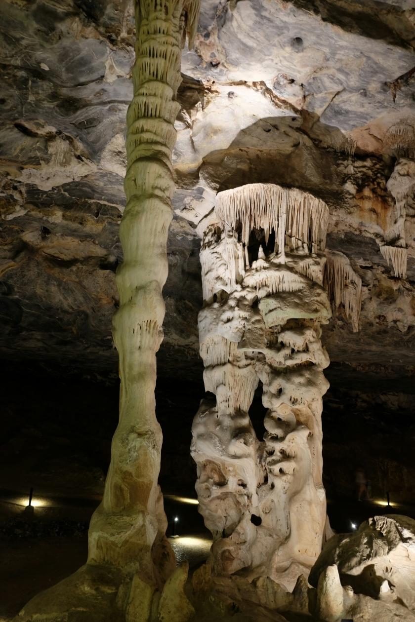In den Cango Caves