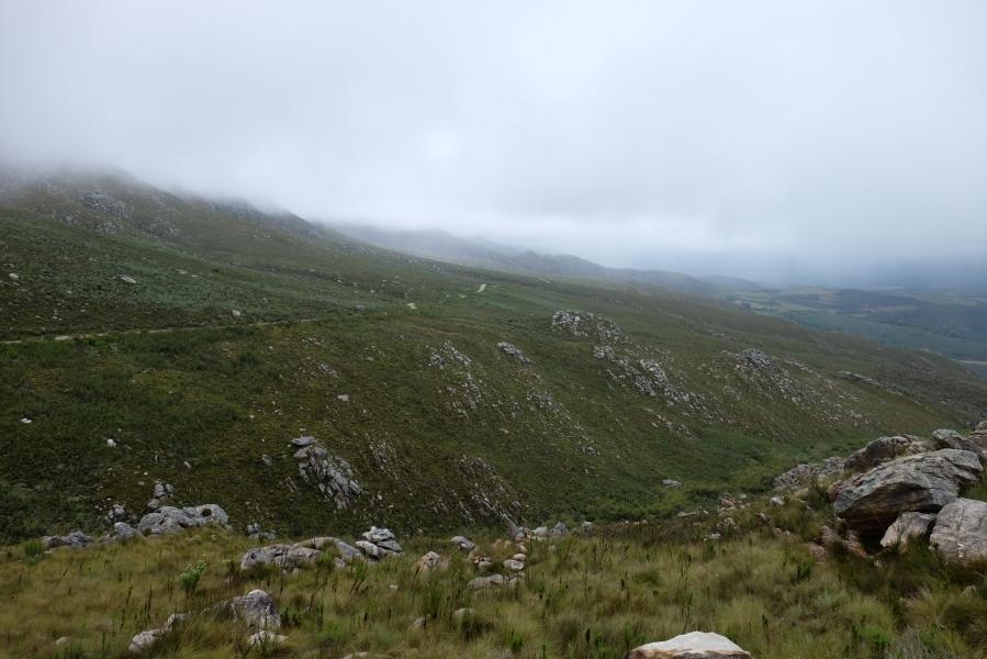 Swartberg Pass