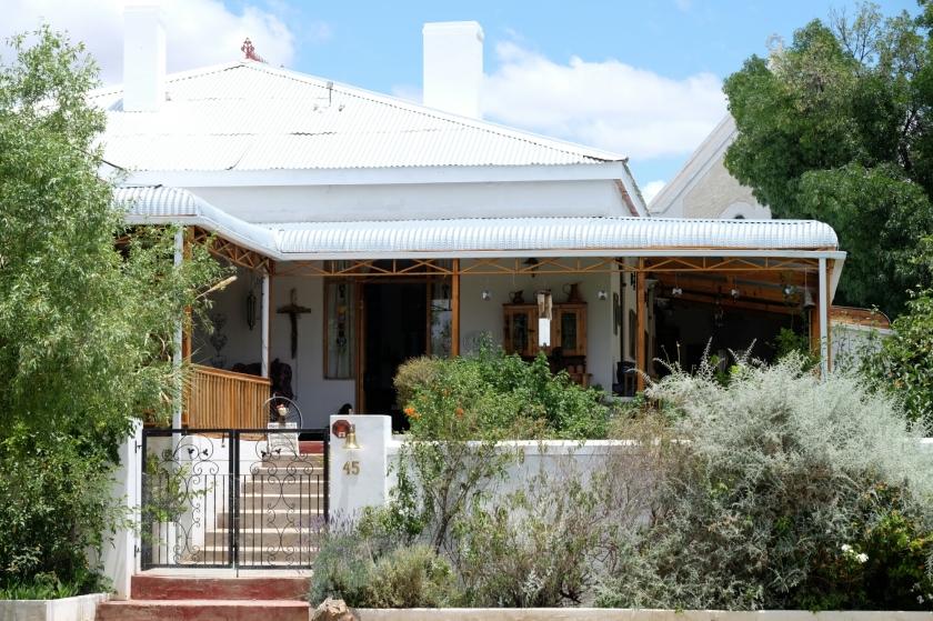 Haus in Prince Albert