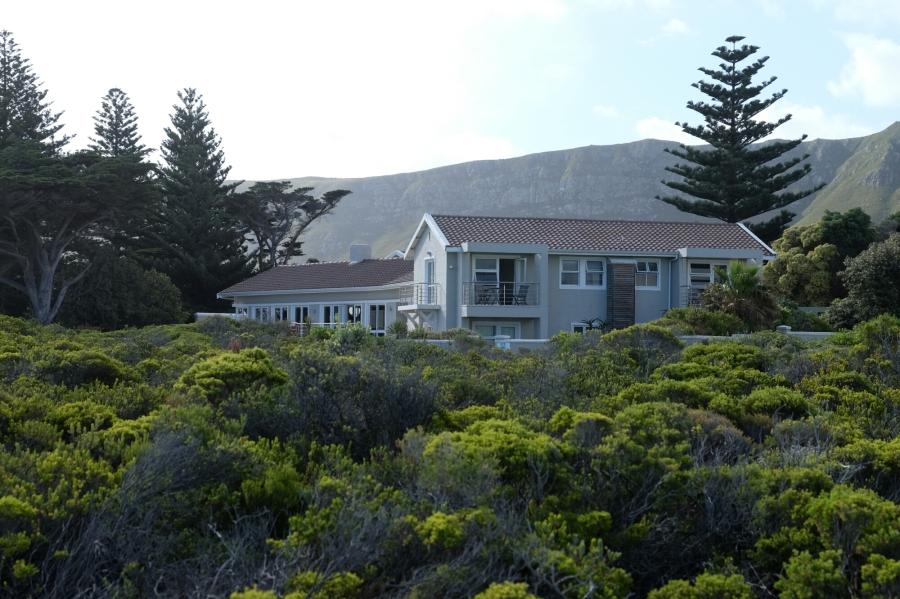Guest Lodge an der Küste bei Hermanus