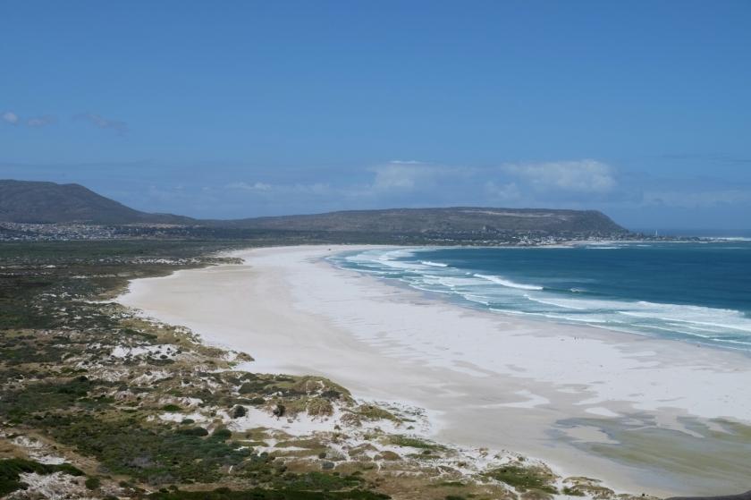 Strand von Noordhoek