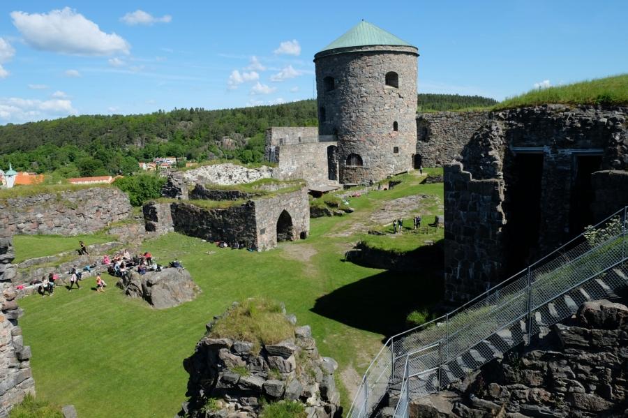 Bohus Festung