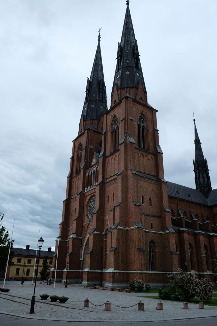 Dom von Uppsala