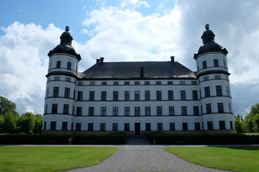 Skokloster Schloss