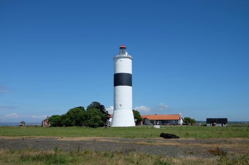 Leuchtturm Södra Udde (Öland)