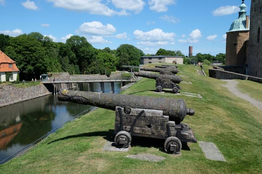 Schloss von Kalmar