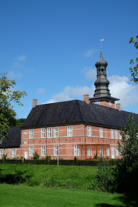 Renaissanceschloss von Husum