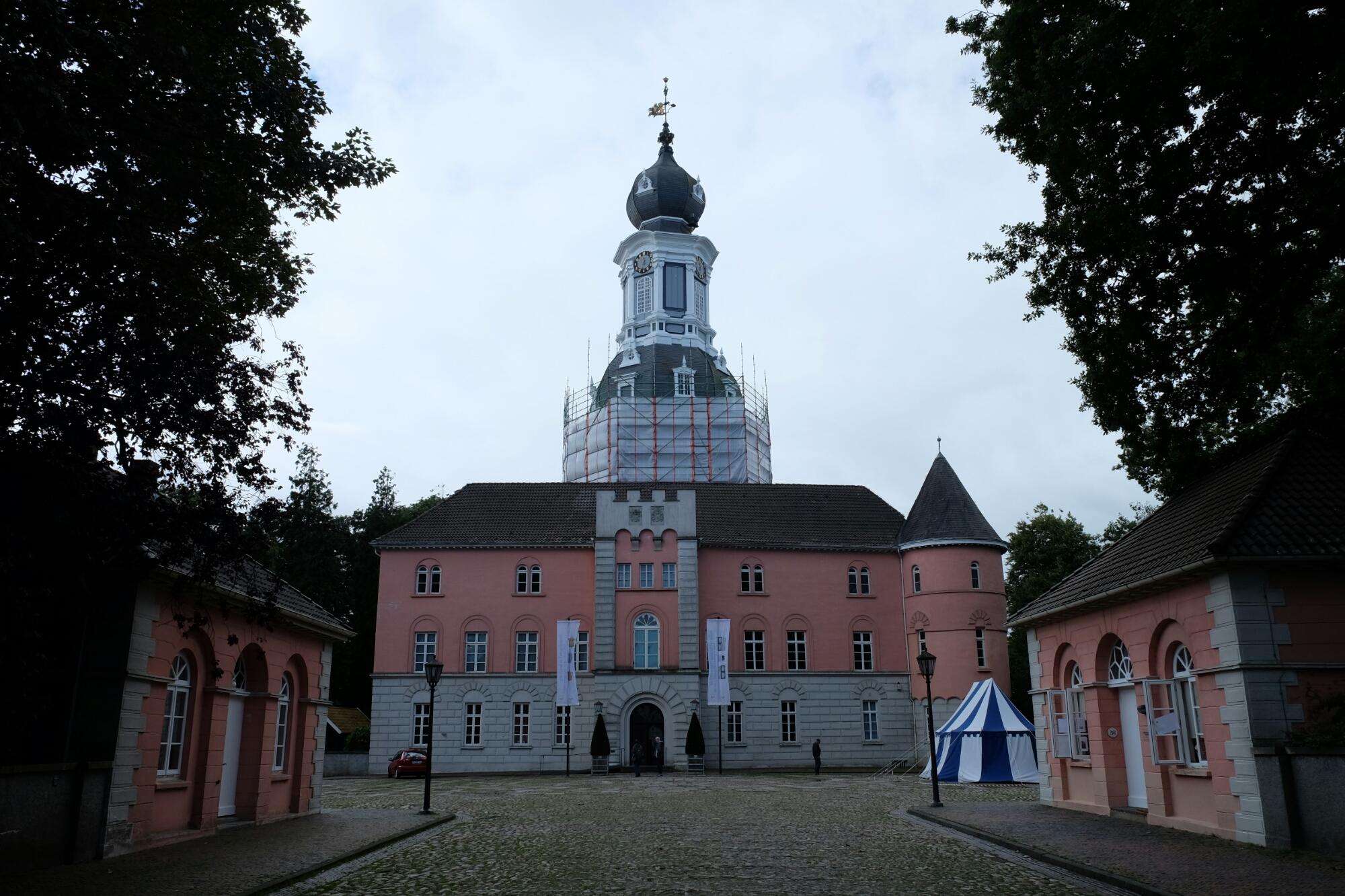 Schloss von Jever