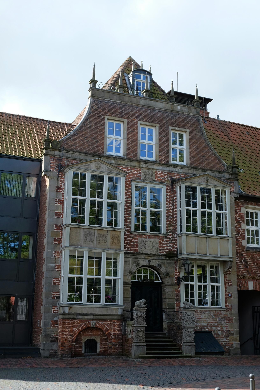 Rathaus von Jever