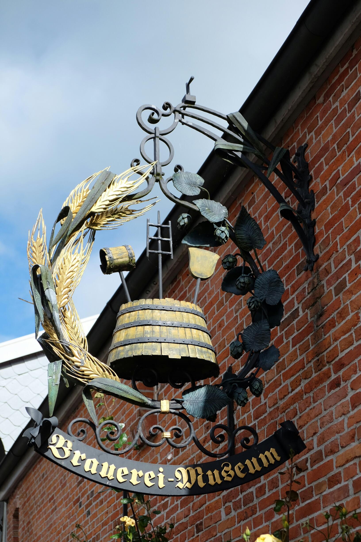 Brauereimuseum in Jever