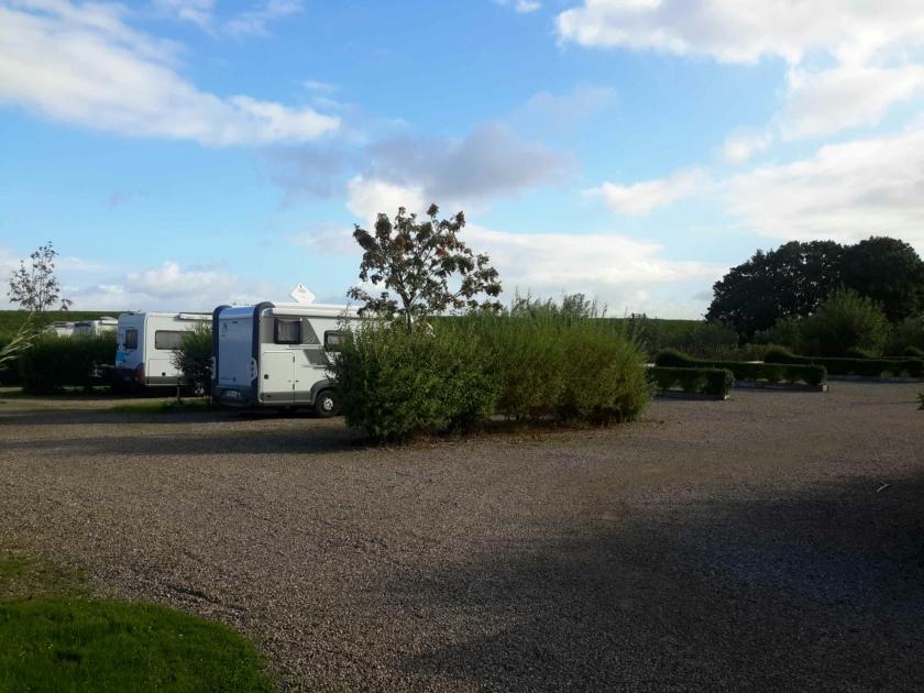 Womoland Campingplatz in Nordstrand