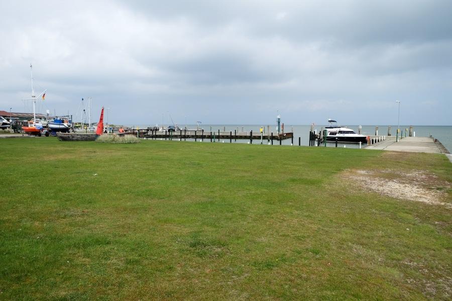 Hafen von Munkmarsch