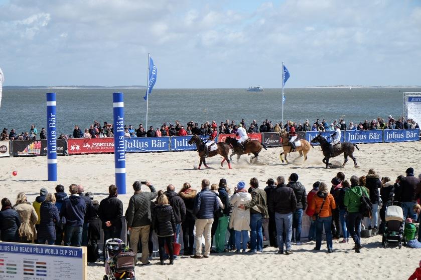 Julius Bär Beach Polo World Cup Sylt