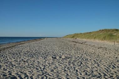 Strand beim Darsser Ort