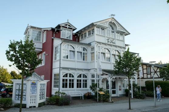 Villa To Hus in Sellin