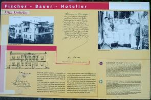 Geschichte der Villa To Hus in Sellin