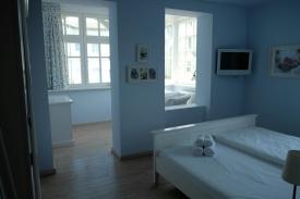 Ferienwohnung in der Villa To Hus in Sellin