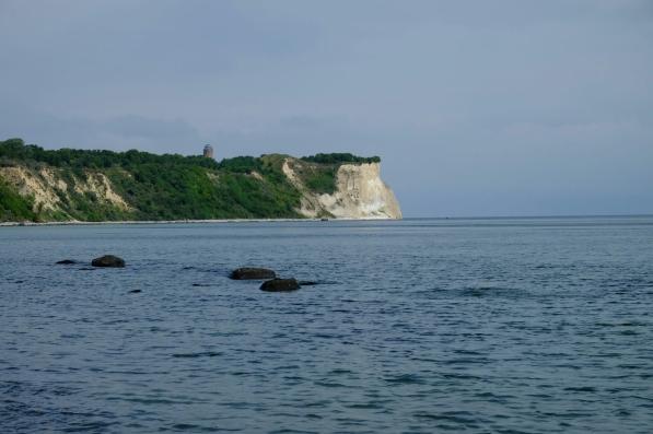 Kreidefelsen von Kap Arkona
