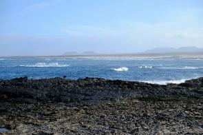 Küste nördlich von El Cotillo