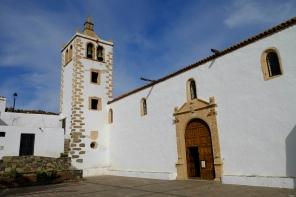 Iglesia de Santa Maria in Betancuria