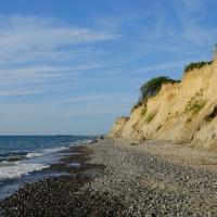 Kliffküste Ahrenshoo