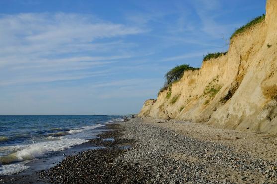 Kliffküste Ahrenshoop