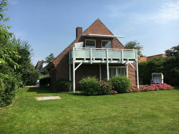 Ferienwohnung in Westerland