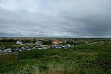 Ferienhäuser bei Blåvands Huk
