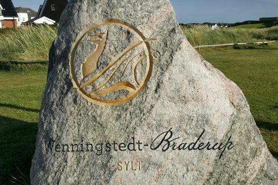 Logo von Wenningstedt-Braderup