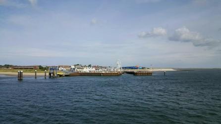 Hafen von List