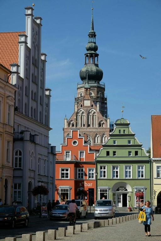 Greifswald (Dom St. Nikolai)