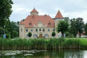 Schloss in Stolpe