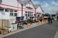 Café am Lister Hafen
