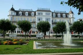 Hotel Ahlbecker Hof