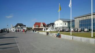 Promenade von Wenningstedt-Braderup