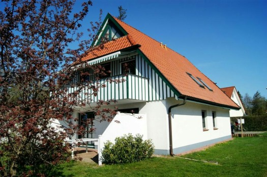 Ferienhaus in Prerow