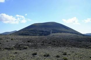 Montaña Negra