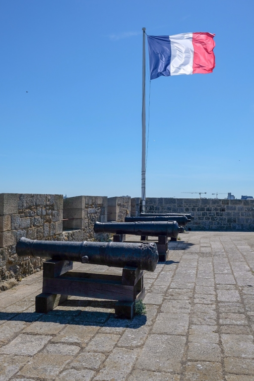 Fort National (Saint-Malo)