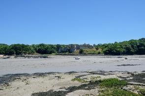 Schloss Le Guildo