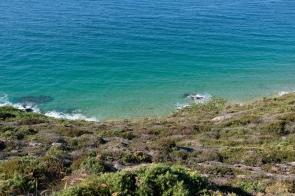 Unterwegs am Cap d'Erquy