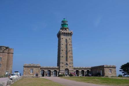 Leuchtturm Cap Fréhel
