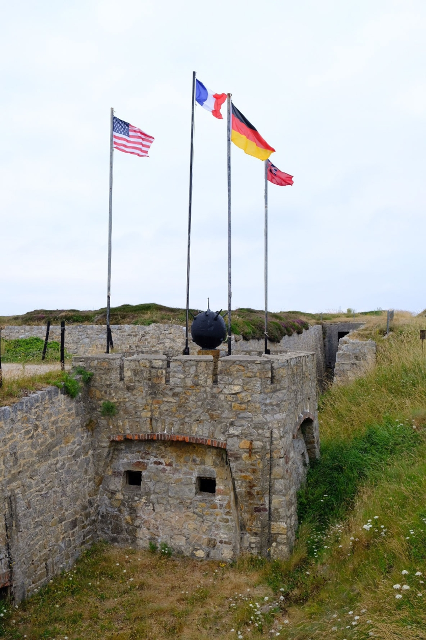 Mémorial International de la Bataille de l'Atlantique