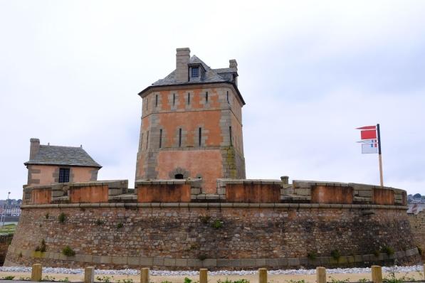 Tour Vauban in Camaret-sur-Mer