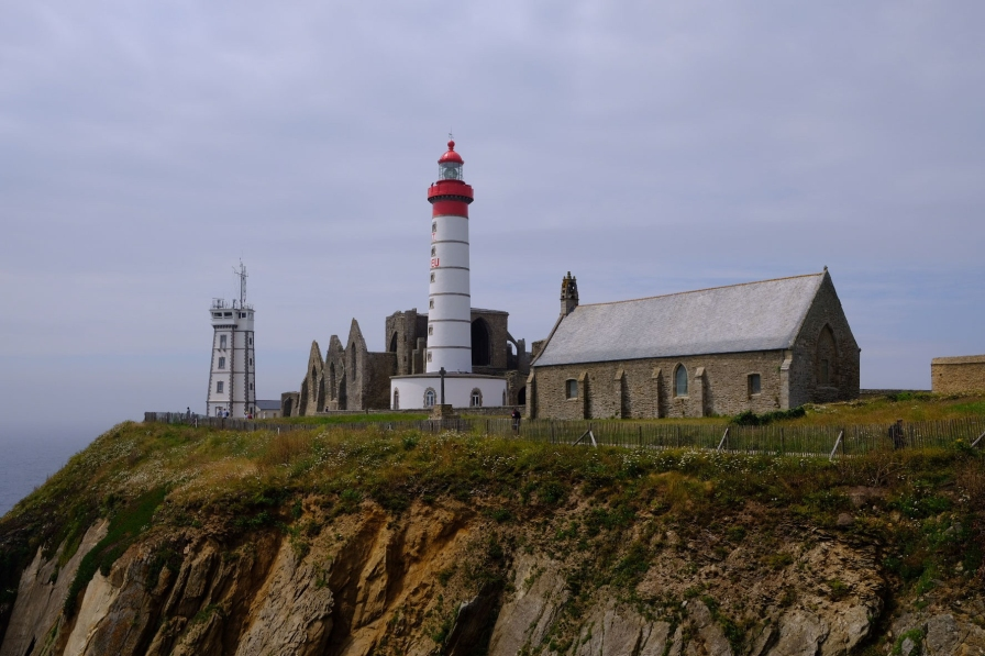 Pointe de Saint-Mathieu