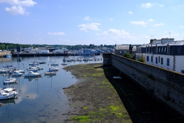 Concarneau, Ville Close