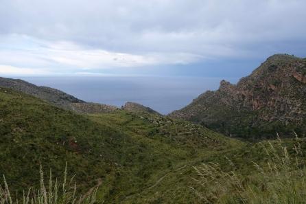 Südwesten von Mallorca (Ma-10 vor Andratx)