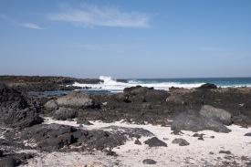 Küste vor Orsola