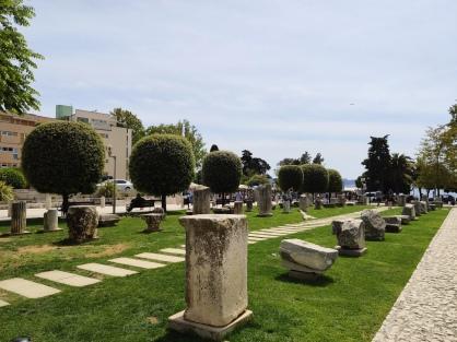 Römisches Forum (Zadar)